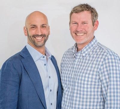 Dan Espinal and Sean Miller