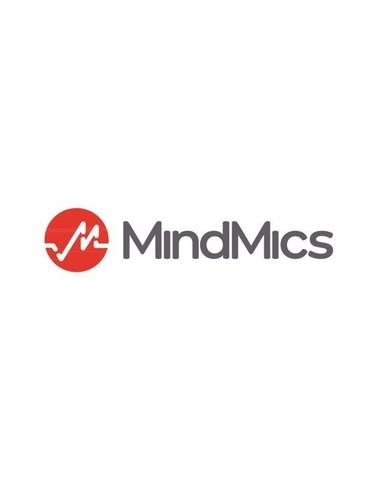 MindMics, Inc. Logo (CNW Group/MindMics Inc.)