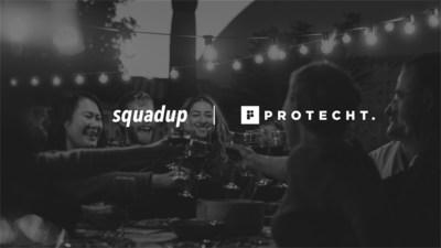 SquadUp / Protecht