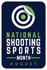 Millions of New Gun Owners Will Join in the Fun of National Shooting Sports Month® in August
