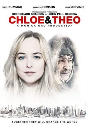 Feature Film Chloe & Theo, Starring Dakota Johnson, Theo Ikummaq and Mira Sorvino, Drops Fan Favorite Scenes as NFTs