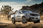 All-new 2022 Nissan Frontier To Feature Segment Exclusive Fender® Premium Audio System Powered By Panasonic Automotive Systems Company Of America