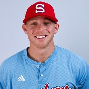 Florida Southern's Vaun Brown was drafted by the San Francisco Giants in the 2021 MLB Draft.