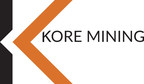 Kore Mining Enhances Environmental, Social and Governance Practices and Grants Annual Incentives