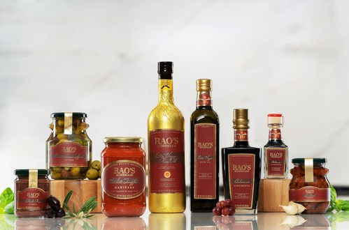 Rao's Homemade Expands its Premium Offerings with the Launch of Limited Reserve Line