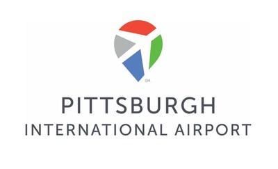 Pittsburgh International Airport Logo