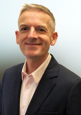 Stuart Mason, new CEO of CSM Group