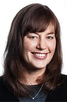 Lee Ellen Drechsler, vice-présidente principale de la recherche et du développement chez Procter & Gamble.