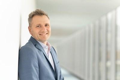 Scott Ballard, président de division, de plastiques à Eastman.