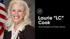 """Yext Establishes First Public Sector Team with Laurie """"LC"""" Cook..."""