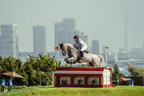 TOKYO 2020 OLYMPIC GAMES - Eventing Cross-Country...