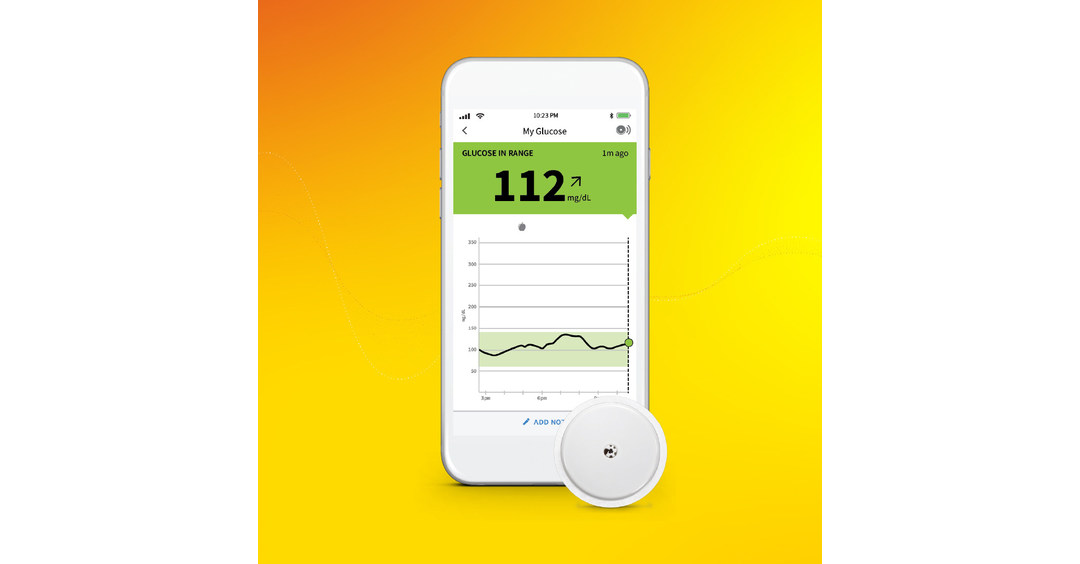 Abbott's FreeStyle® Libre 2 iOS App Cleared in U.S., Offering a Seamless Digital Expertise to Simplify Diabetes Administration