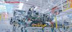 Les deux géants chinois GAC et Huawei travailleront ensemble pour construire un VUS intelligent