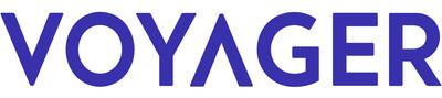 Voyager Digital, Ltd. Logo (CNW Group/Voyager Digital Ltd.)