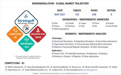 Global Neuromodulation Market