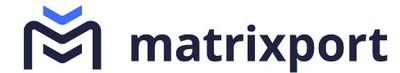 Matrixport logo
