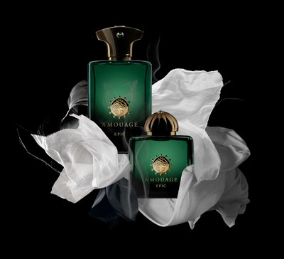 Amouage Expands to the USA