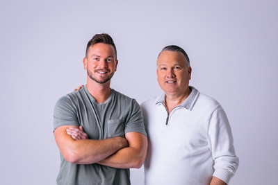 With nearly 30+ years of Combined Network Marketing Experience this dynamic Father/Son Duo has literally rewritten the blueprint & cracked the code of Building Teams in Depth. Combining the Power & Speed of the Digital Revolution with proven