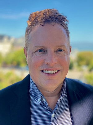 Michael Coyle, chief diversity, equity & inclusion (DEI) officer