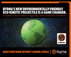 Byrna Technologies Introduces its Revolutionary Byrna Eco-Kinetic Round