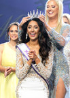 Miss Illinois International, Deepa Dhillon, Crowned Miss...