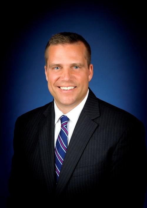 Scott Schubiger, Chief Development Officer, Massage Heights