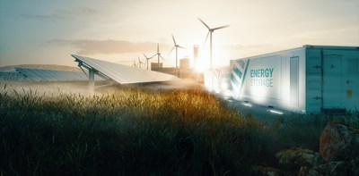Rolwind is a pioneering company, with a commitment to renewable energies since its first wind farm installations in Panama and Spain in 2006 (PRNewsfoto/Rolwid)