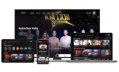 Screen iL new streaming service, built by SeaChange International, features Israeli TV and film content for viewers outside Israel. The service provides the most comprehensive collection of Israeli films and pre-taped and live Israeli TV in the world - outside Israel.