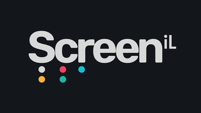 Screen iL logo.