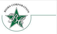 Biorn Corporation Logo