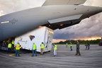NASA's Lucy Spacecraft Begins Launch Preparations...