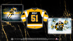 The Upper Deck Company Inks Hockey Wunderkind Shane Wright To...