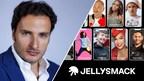 Jellysmack recrute Youri Hazanov, dirigeant accompli de YouTube, à titre de responsable de la division internationale, renforçant ainsi ses plans d'expansion mondiale