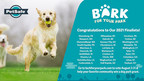 30 Communities Selected For a Chance to Win a 2021 PetSafe® Bark for Your Park™ Grant