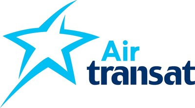 Logo : Air Transat (CNW Group/Transat A.T. Inc.)