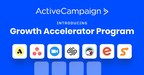 New Growth Accelerator Program ensures ActiveCampaign customers...