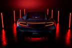 Edición limitada del Acura NSX Type S debuta en la Semana del Automóvil de Monterrey en celebración del último año modelo de este superauto