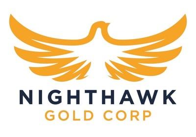Nighthawk Gold Corp. Logo (CNW Group/Nighthawk Gold Corp.)