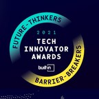 Built In Announces the 50 Winners of Its Awards Program Honoring Rising Technologists