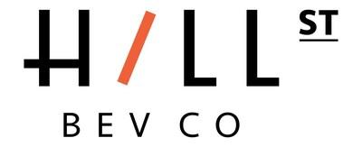 Hill Street Beverage Co. Logo (CNW Group/Hill Street Beverage Co.)