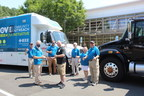 MOVE Disaster Relief and Outreach Program Accepts Donated Response Vehicle from Cisco