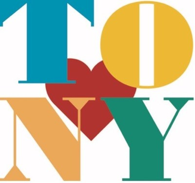 Tony Bennett Logo