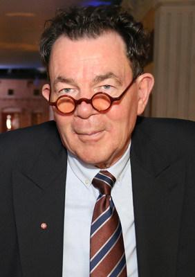 Hello Genius Board Director Professor Dr Ger Graus, OBE