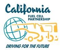 California Fuel Cell Partnership logo