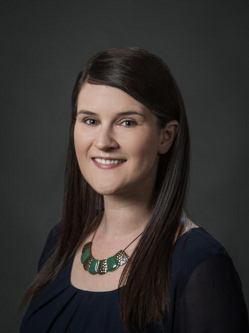 New PennSpring Partner Emily Bomberger