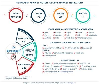 Global Permanent Magnet Motor Market
