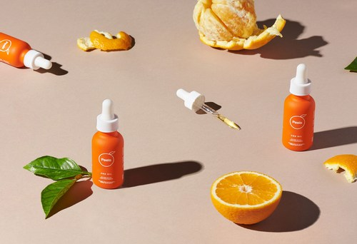 PEELS DEBUTS THE PUREST AND SAFEST CBD ON THE PLANET MADE FROM ORANGE PEELS, GUARANTEES ZERO THC