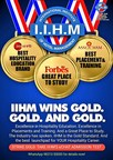 IIHM Online ECHAT Exam for Hotel Management Aspirants on 6th,...