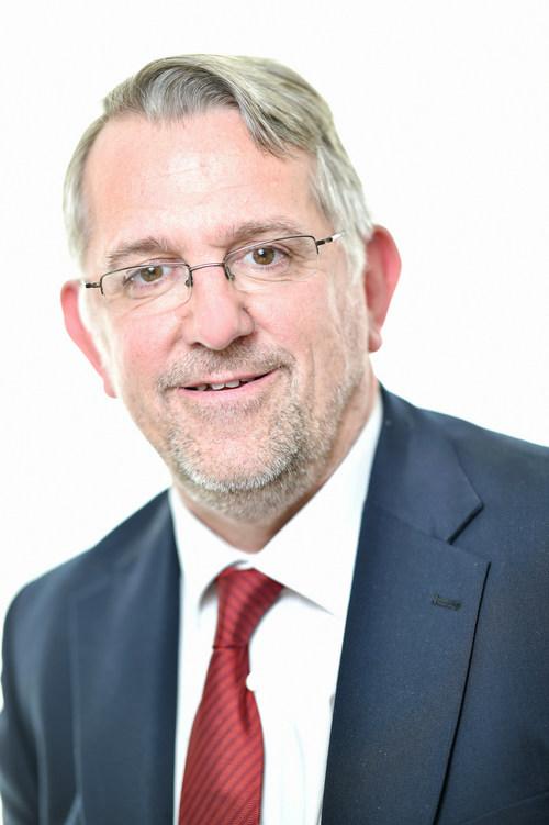 Staffordshire University appoints Professor Martin Jones as new Vice-Chancellor