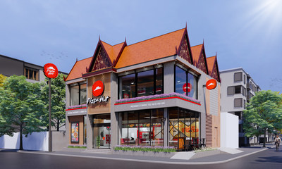 Pizza Hut International set to debut in Cambodia in August 2021.